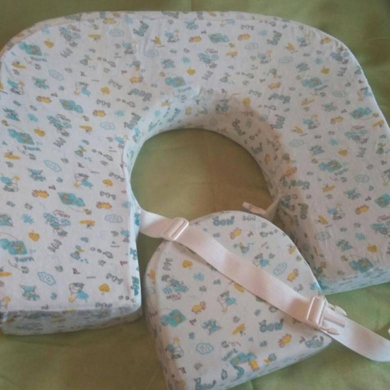 Подушка для кормления - как купить грамотно лучшую модель