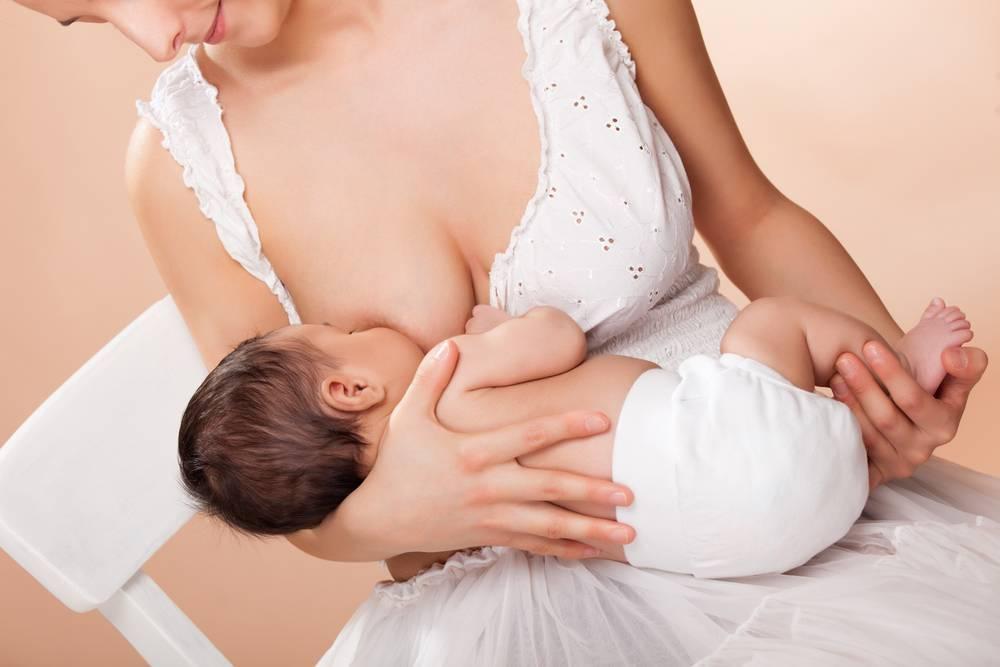 Уплотнение в молочной железе при грудном вскармливании: лечение при лактации