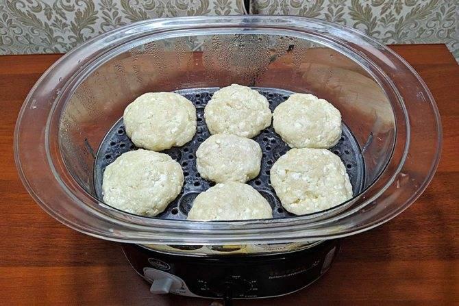 Сырники для детей 1 года рецепты в духовке imother.su- все для будущей мамы