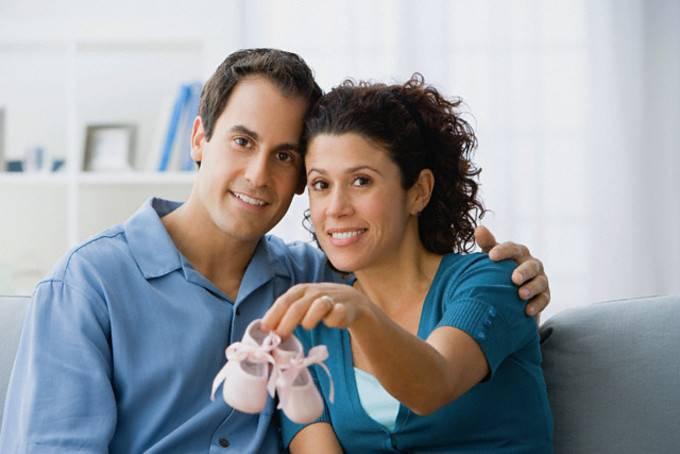 Правильная подготовка к беременности: здоровье ребенка в ваших руках * клиника диана в санкт-петербурге
