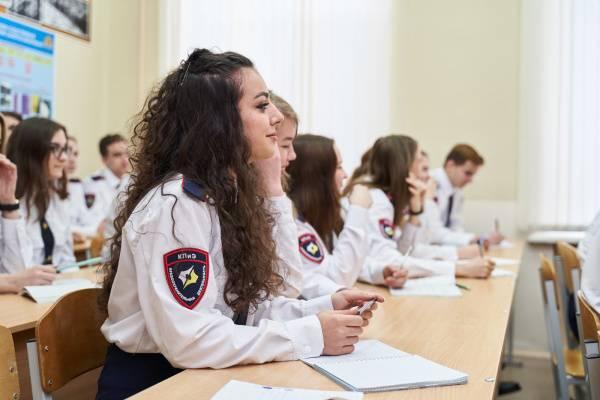 Колледжи москвы после 11 класса