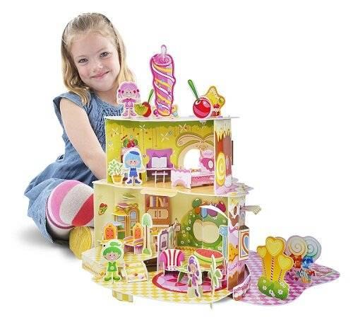 Что подарить девочке на 6 лет на день рождения или новый год