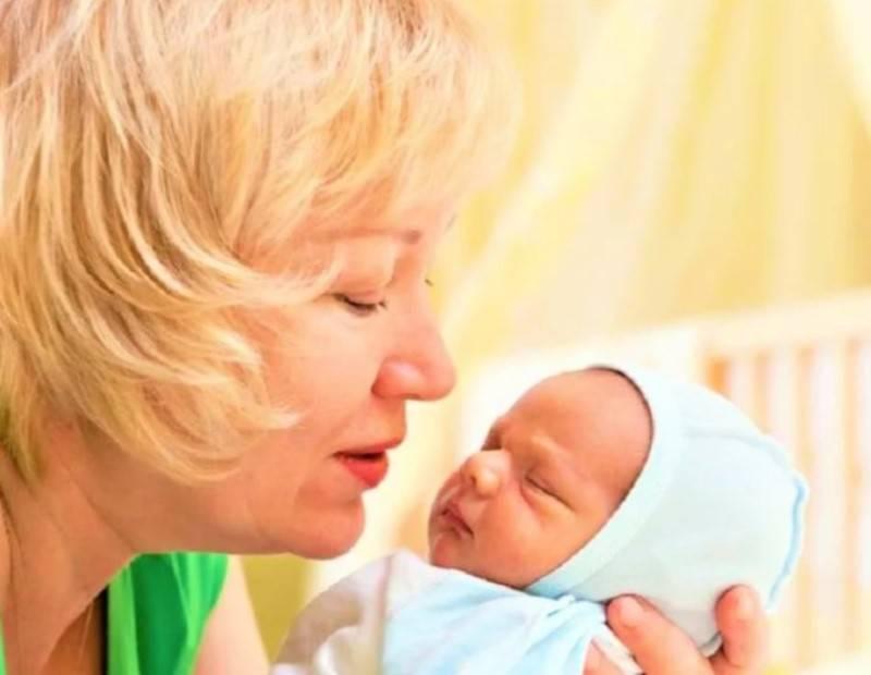 Позднее материнство – мнение психолога