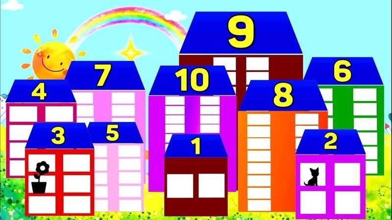 Состав чисел: как объяснить ребенку, что это такое?