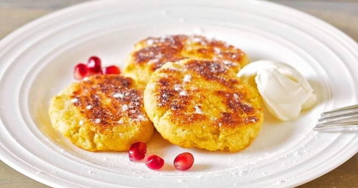 Рецепты сырников из творога в мультиварке. как приготовить сырники для ребенка: пошаговый рецепт