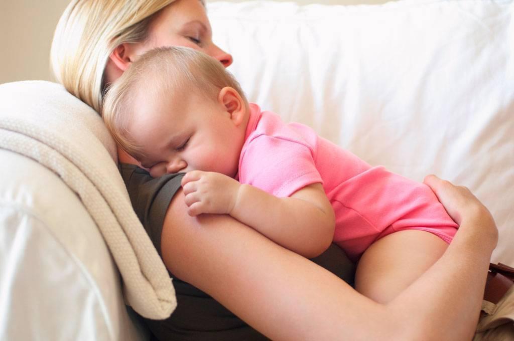 Как отучить ребенка от укачивания: топ-10 советов | nestle baby