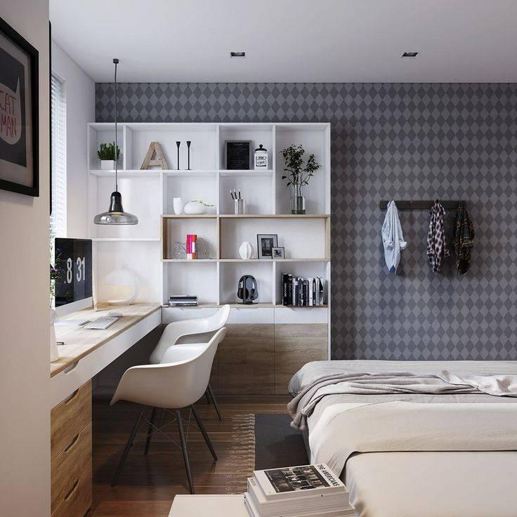 Оформляем комнату для подростка: 85 дизайн-решений