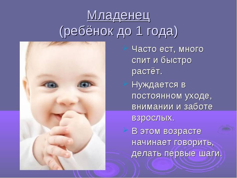Жизнь новорожденного с вич-положительной матерью