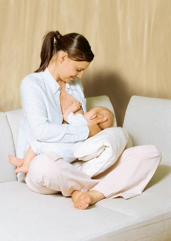 Позы для кормления грудью ребенка (фото). кормление грудью фото поз