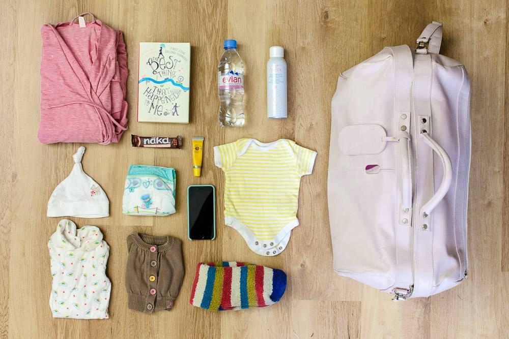 10 вещей, которые нужно сделать перед беременностью