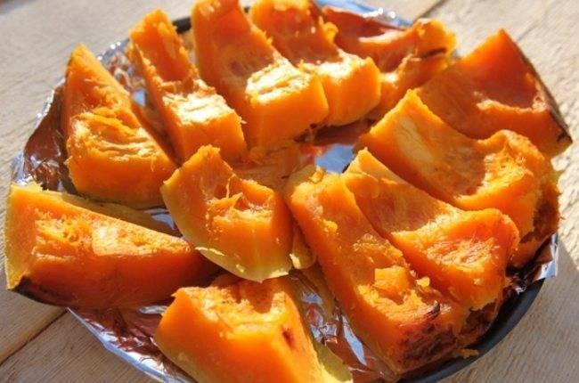 Тыква при грудном вскармливании: полезные свойства тыквы,  способ приготовления тыквы при гв