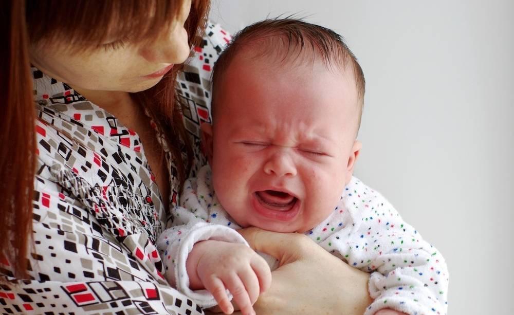 Почему новорожденный ночью не берет грудь
