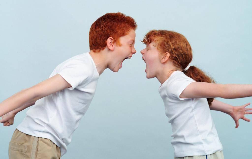 проверенные способы утихомирить ребенка
