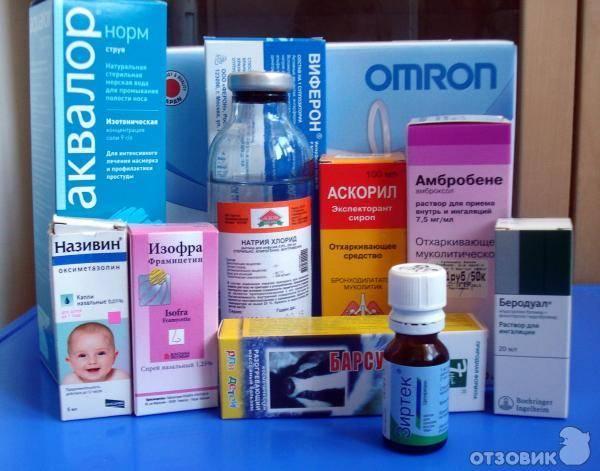 Нестероидные противовоспалительные препараты: список и цены