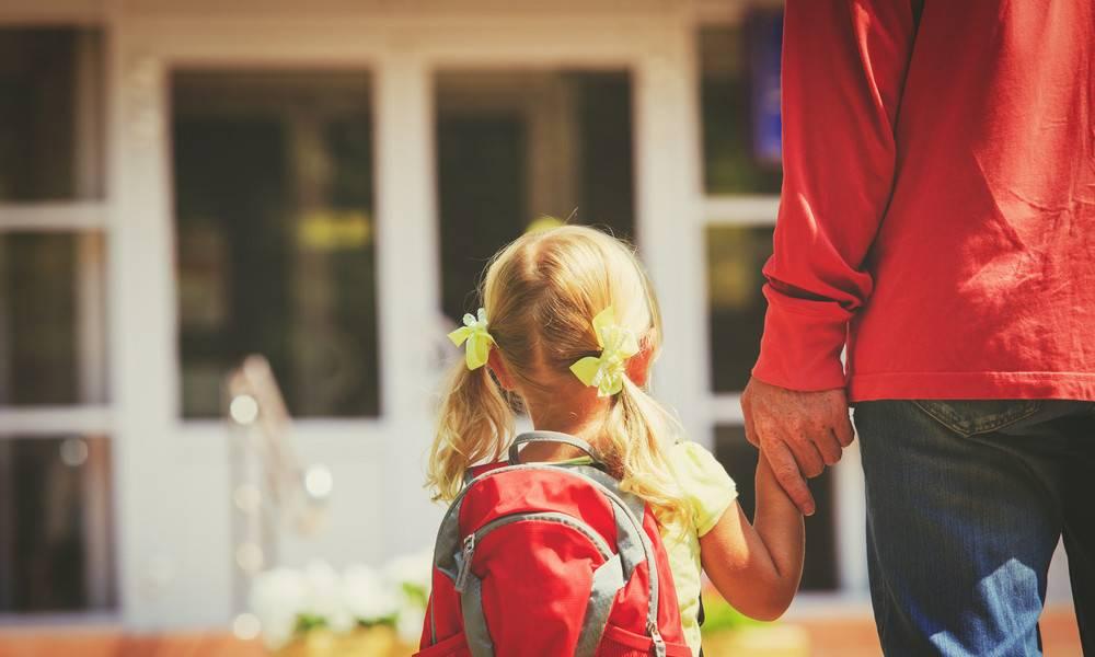 Стоит ли отдавать ребенка в сад до 3-х лет - детский сад