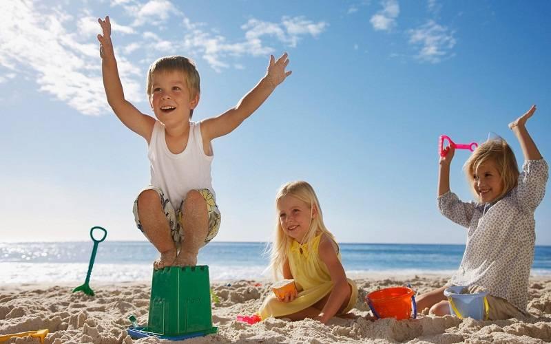 Полный список вещей в отпуск, которые берут с собой на море туристы