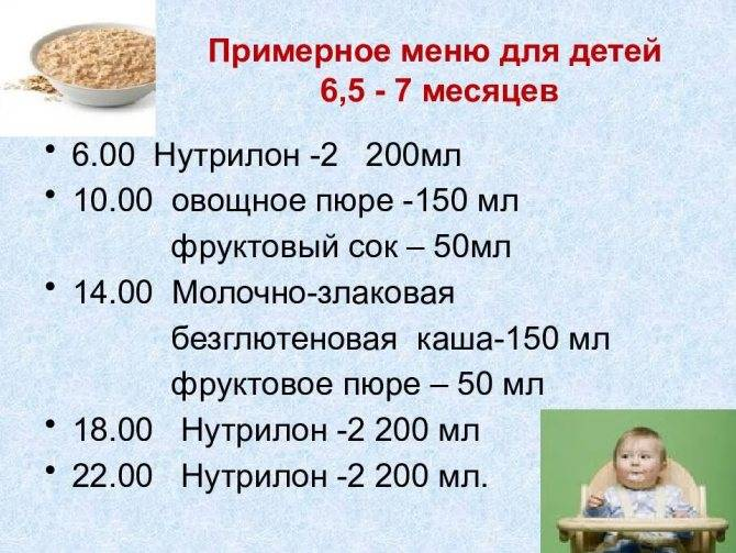 Сколько бодрствует грудничок в 3 месяца и примерный режим дня ребенка в три месяца
