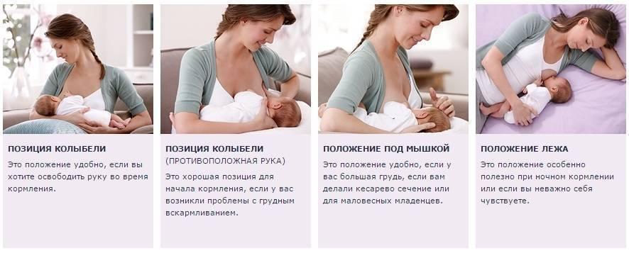 Грудное вскармливание: как правильно сцедить и сохранить грудное молоко