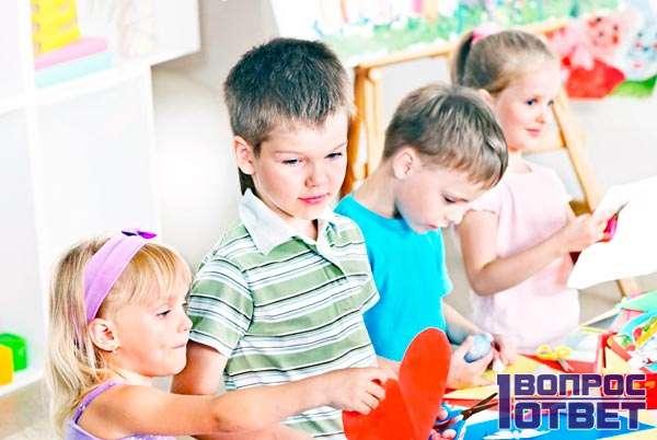 Стоит ли отдавать ребенка в детский сад? все плюсы и минусы!