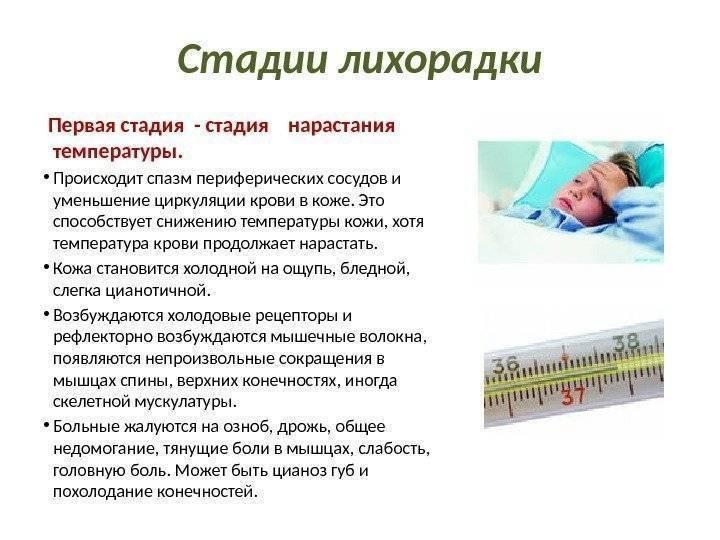Орз и орви у детей. как вылечить простуду у ребенка.