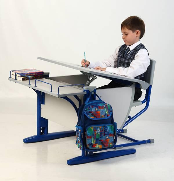 Ортопедические кресла для школьников: особенности, виды и выбор