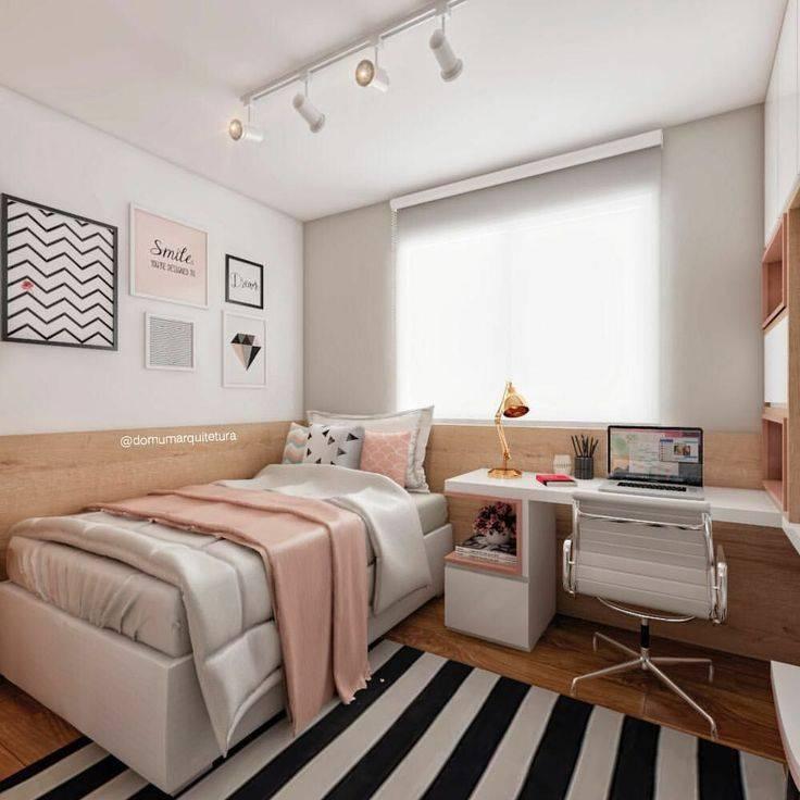 Дизайн маленькой детской комнаты - идеи интерьера для девочки и мальчика, как организовать пространство и обставить, варианты планировки, в тч для двоих детей и подростков + фото
