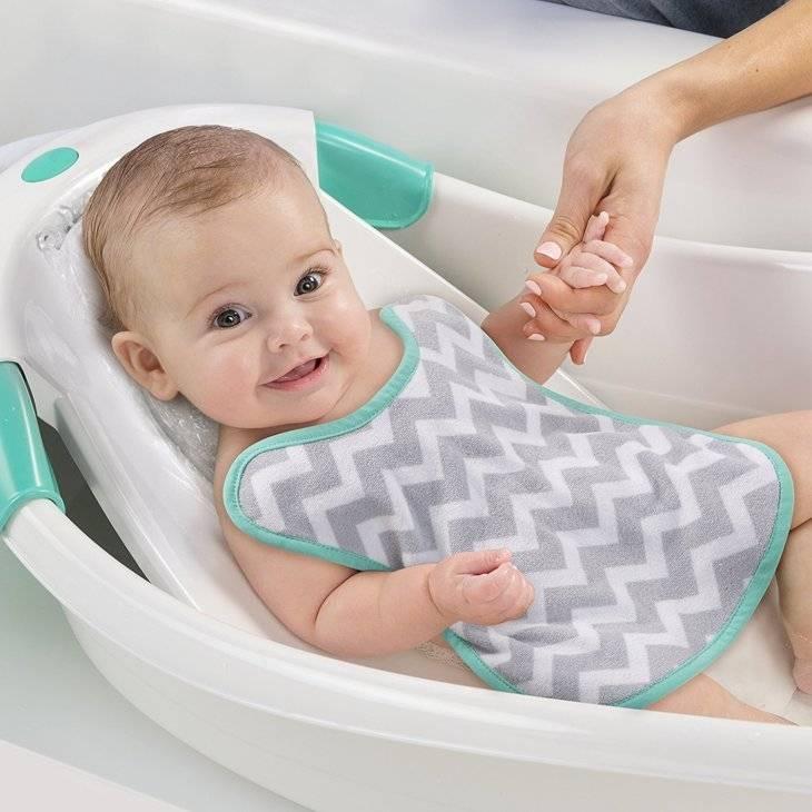 Воздушные ванны для новорожденного грудничка дошкольника