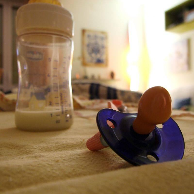 Как отучить ребенка от бутылочки в 1-2 года: советы родителям