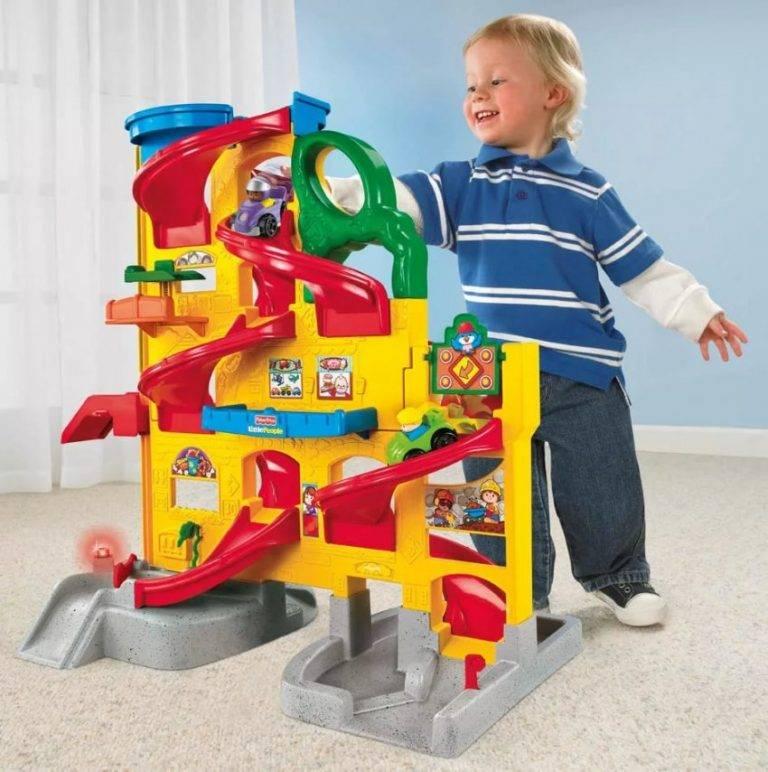 Что подарить ребенку на 3 года мальчику на день рождения: лучшие варианты
