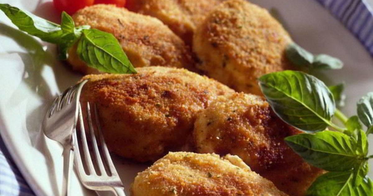 Рыбные котлеты из минтая — топ-4 очень вкусных рецепта