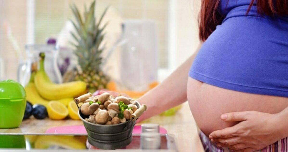 Печень и беременность