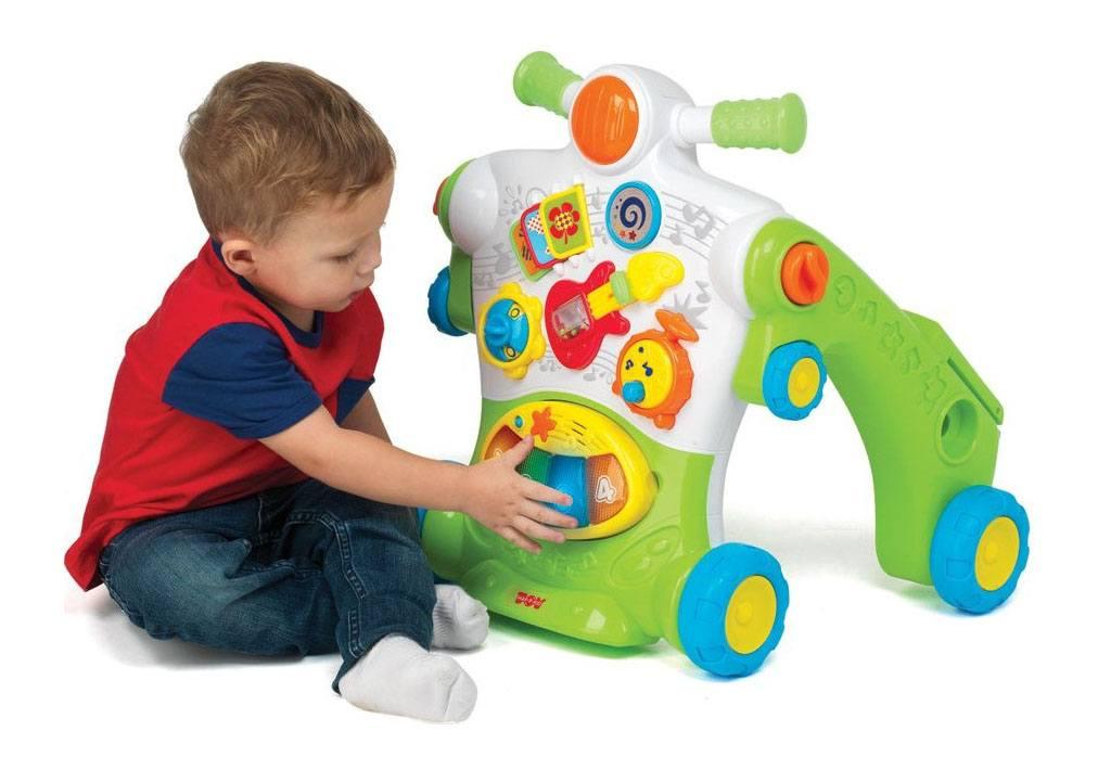 10 лучших развивающих игрушек для детей от 3 лет - рейтинг (топ-10)