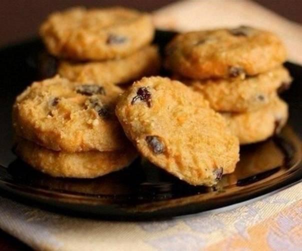 Детское печенье - лучшие рецепты сладостей для самых маленьких