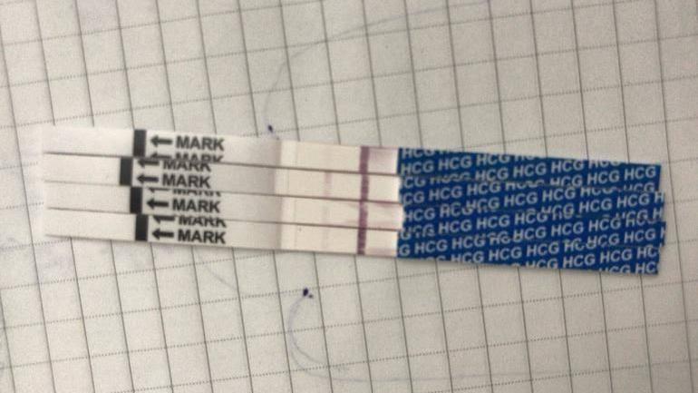 Задержка месячных - причины при отрицательном тесте на беременность | медицинский центр - медпросвет