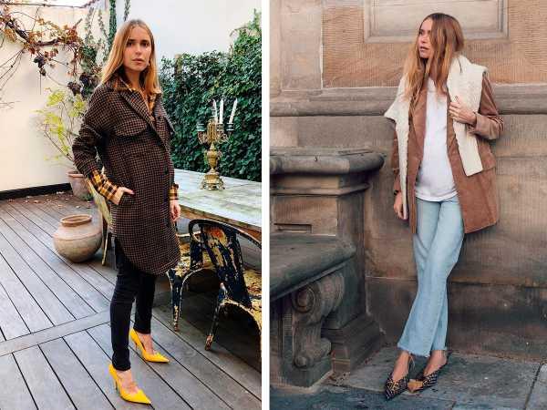 Как модно  одеваться во время беременности? | модные новинки сезона