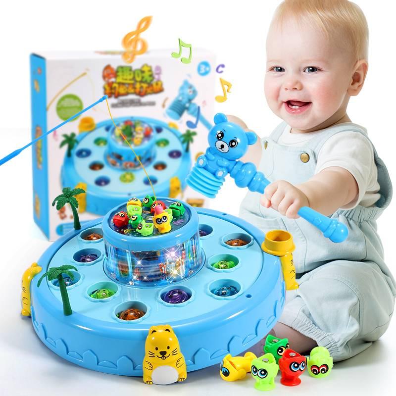 Рейтинг топ 7 лучших развивающих игрушек для детей 1 и 2 года