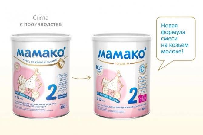 Топ-7 лучших молочных смесей для новорожденных – рейтинг 2021 года