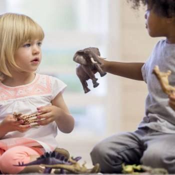 Как воспитать успешного ребенка: 10 советов