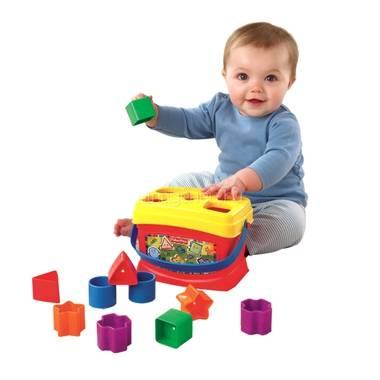 Идеи новогодних подарков для годовалого ребенка