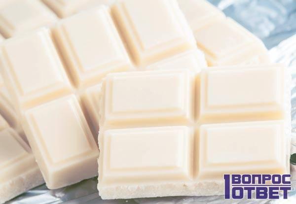 Можно ли белый шоколад при грудном вскармливании: польза и вред продукта для матери и ребенка, и как употреблять и самостоятельно готовить, чем заменить?