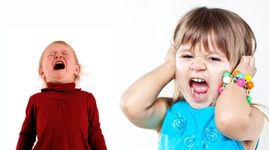 Что делать, если ребенок не слушается: совет психолога