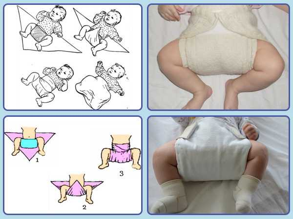Как пеленать новорожденного | уроки для мам