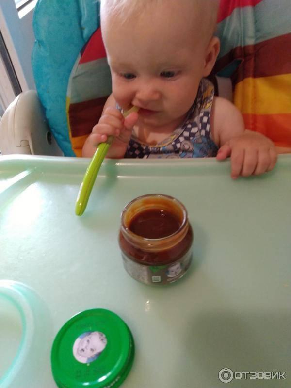 8 основных признаков, что пора вводить прикорм - мой ребенок
