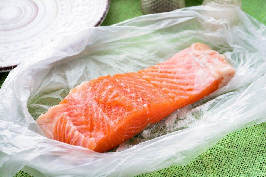 Можно ли беременным лосось слабосоленый