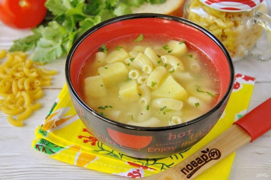 Молочный суп – как приготовить с вермишелью или лапшой по пошаговым рецептам с фото