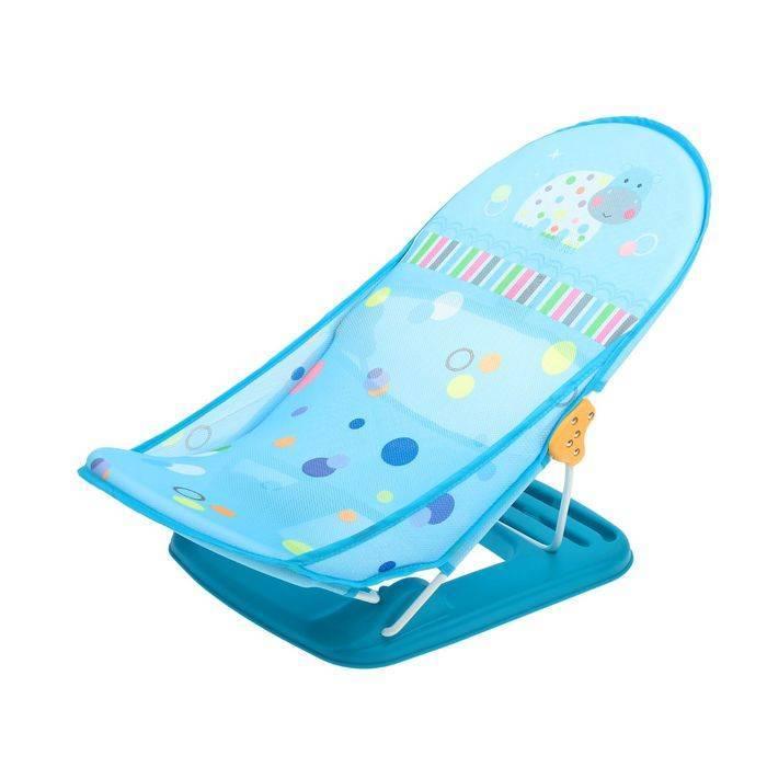 Гамак для купания новорожденных — детский гамачок для ванночки