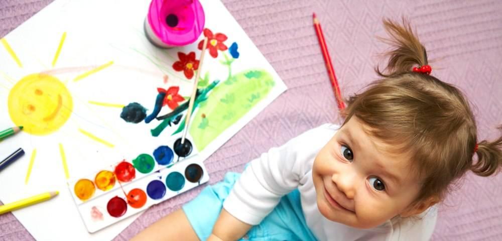 Как научить различать цвета детей: эффективные методы, интересные идеи и рекомендации