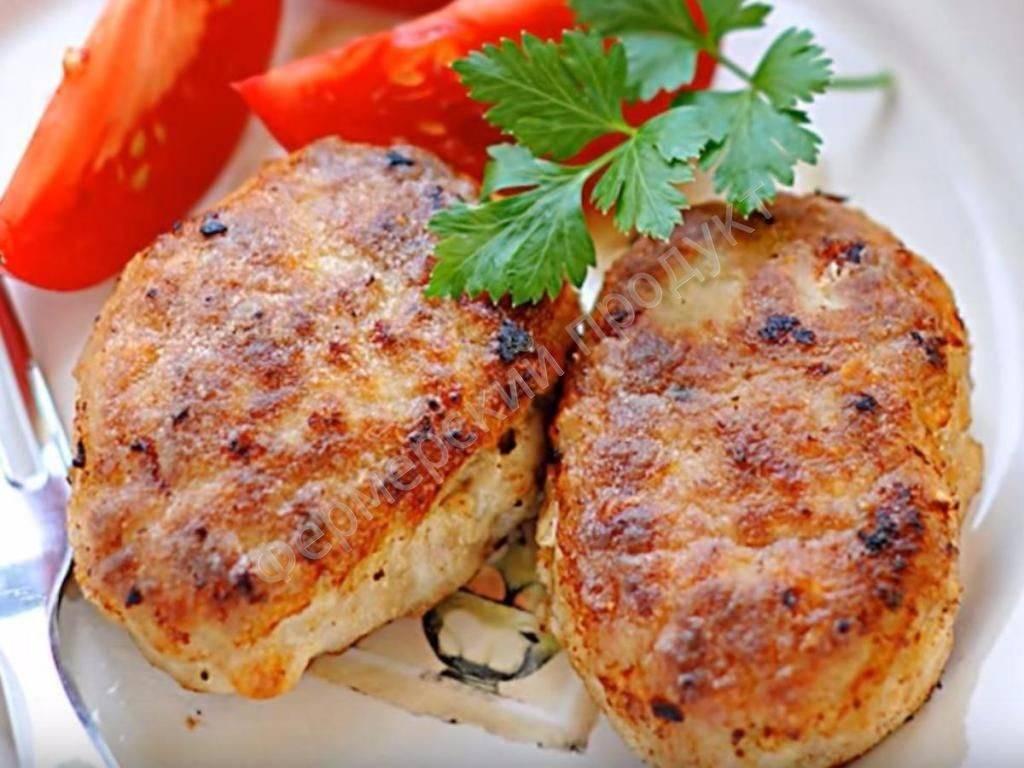 Рыбные котлеты для детей — рецепты, как приготовить котлетки из трески, как в детском саду