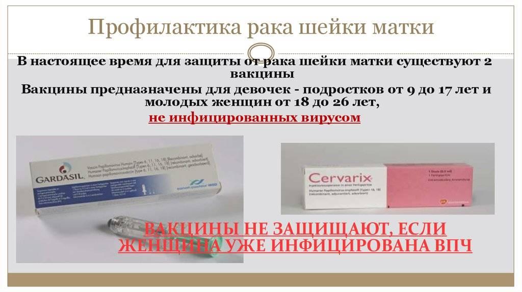 Вакцинация от ковид