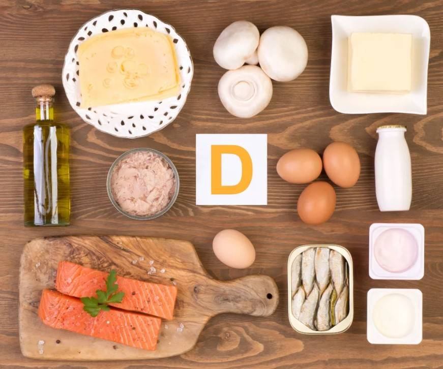 Нужно ли давать новорожденному витамин д?